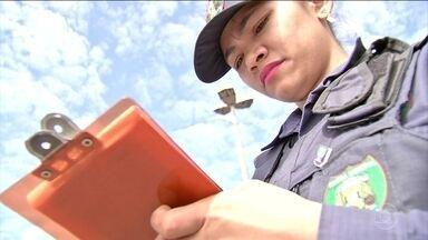 Vereadores aprovam moção de repúdio contra guarda municipal de Mato Grosso - Uma guarda municipal de Várzea Grande, na região metropolitana de Mato Grosso, estaria exagerando nas multas aos motoristas infratores da cidade. Alguns vereadores estão entre os multados.