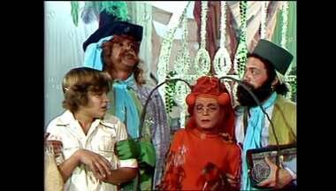 Memórias de Emília - Episódio 3 - Emília segue narrando memórias ao Visconde e lembra de quando Pedrinho ficou nas mãos de piratas e ela começou a falar.