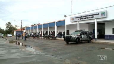 Policiais apresentam balanço de violência no Maranhão - Policiais Civis e Militares apresentaram na segunda-feira (3) um balanço da violência nos seis primeiros meses deste em Imperatriz.