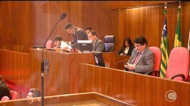 Analistas questionam número de suplentes na Assembléia Legislativa do Piauí - Analistas questionam número de suplentes na Assembléia Legislativa do Piauí