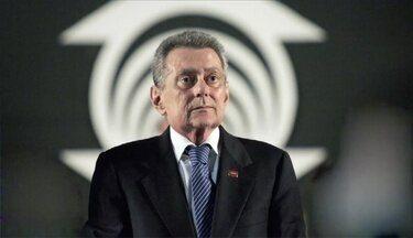 Morre o chanceler Airton Queiroz - O chanceler, de 70 anos, era filho de Yolanda e Edson Queiroz, fundador do Grupo Edson Queiroz.