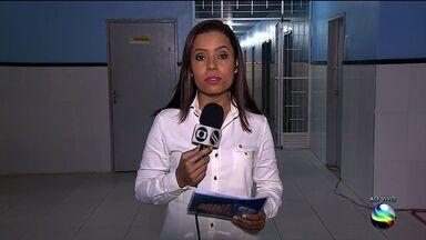 Denise Gomes apresenta notícias policiais das últimas horas - Denise Gomes apresenta notícias policiais das últimas horas.