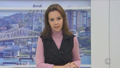 Prefeitura de Florianópolis negocia com empresa telefônica pagamento das linhas cortadas - Prefeitura de Florianópolis negocia com empresa telefônica pagamento das linhas cortadas