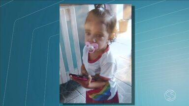 Óbito de bebê agredida pela mãe é confirmado em Paraty, RJ - Vítima tinha um ano e oito meses e teve morte cerebral depois de agressão.