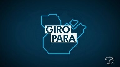 Confira os destaques das notícias de Santarém e região no quadro 'Giro Pará' - Confira os destaques das notícias de Santarém e região no quadro 'Giro Pará'.