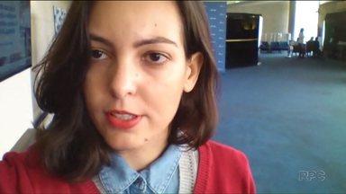 Senado vota nesta terça (11) a Reforma Trabalhista em sessão tumultuada - A repórter da Gazeta do Povo Catarina Scortecci traz as informações de Brasília.