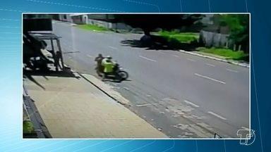 Com crescimento de Santarém, registros de prática de roubos têm aumentado no município - Algumas pessoas reagem a este tipo de crime, mas polícia alerta que ação é arriscada.