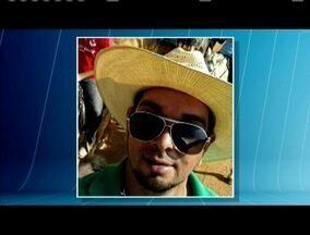 Homem é morto com vários tiros dentro de bar em São João do Manteninha - Suspeitos fugiram de moto e ainda não foram presos.