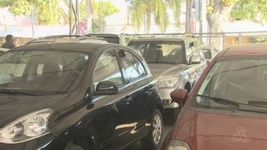 Setor automotivo reage e vendas de carros no Amapá crescem 8,2% no 1º semestre - Automóveis mantém alta após dois anos de baixas. Comparação é com o mesmo período de 2016.