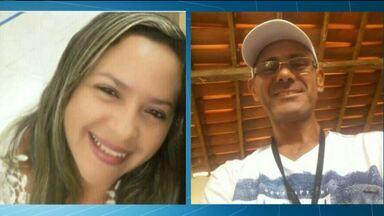 Suspeito de matar ex-mulher em Malta, PB, se apresenta à polícia e é liberado - Ele confessou crime, mas como não havia mandado de prisão preventiva expedido contra o suspeito, ele foi ouvido e liberado.
