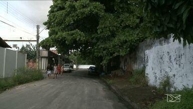 Número de assaltos assusta moradores do Vinhais - Número de assaltos assusta moradores do Vinhais