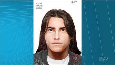 Polícia divulga retrato falado de suspeito em esfaquear um adolescente dentro de um ônibus - O adolescente de 16 anos morreu.