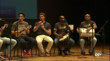 28º Festival de Música de Cascavel tem várias apresentações de graça - Festival termina no sábado (15).