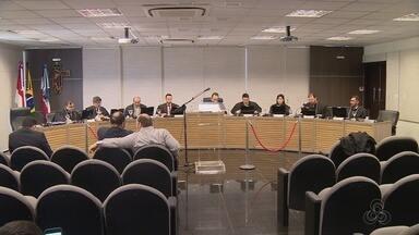 TRE-AM discute discute pedido de candidatos para mudar data do 1º turno da eleição - Pleno entendeu que decisão só pode ser tomada pelo TSE, em Brasília.