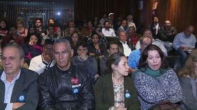 Audiência Pública discute situações das universidades estaduais - Meta-4 foi o principal assunto