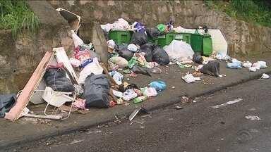 Empresa privada de coleta de lixo deve atuar em Florianópolis a partir de sexta-feira (14) - Empresa privada de coleta de lixo deve atuar em Florianópolis a partir de sexta-feira (14)