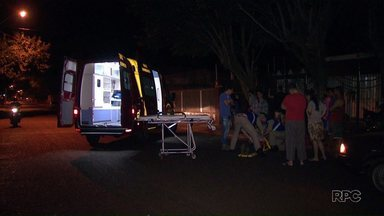 Homem de 42 anos é atropelado na avenida Gramado, em Três Lagoas - Ele foi atendimento pelos socorristas do Siate e encaminhado a Upa.