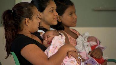 Vacina que protege bebês contra cinco doenças está em falta em Fortaleza - Vacina contra cinco doenças está em falta em Fortaleza