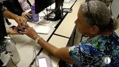 Biometria obrigatória em São João da Barra, RJ, termina neste sábado - Quem não fizer o cadastramento terá o título cancelado e não poderá votar nas próximas eleições.