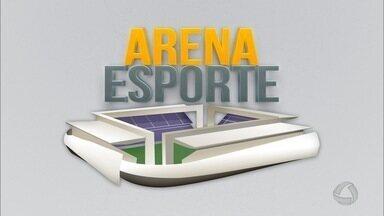 Arena Esporte: veja como a turma do patins se diverte em torno da Arena - Arena Esporte: veja como a turma do patins se diverte em torno da Arena