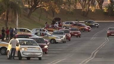 Detran anuncia mudanças na formação dos condutores - A quantidade de infrações no trânsito e os acidentes levaram o Detran a anunciar mudanças na formação dos condutores.