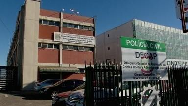 Polícia diz que esquema fraudulento de liberação de alvarás é maior do que se sabia - O GDF promete começar a fazer mudanças nas administrações.