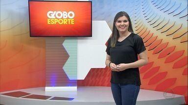 Confira a íntegra do Globo Esporte MT - 13/07/2017 - Confira a íntegra do Globo Esporte MT - 13/07/2017