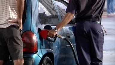 Em junho, combustíveis tiveram o menor preço do semestre em Campos, no RJ - Avaliação foi realizada nos dias 26 e 27 de junho em 30 estabelecimentos.