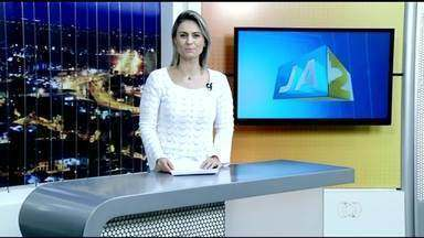 Confira os destaques do norte do Tocantins no Jornal Anhanguera desta quinta (13) - Confira os destaques do norte do Tocantins no Jornal Anhanguera desta quinta (13)