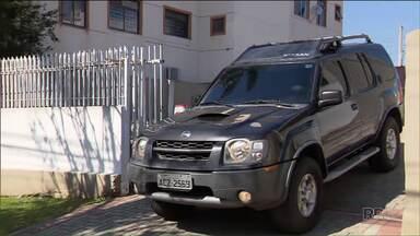 Ex-diretor do Porto de Paranaguá e Antonina é preso em operação do Gaeco - Além dele, outras duas pessoas também foram presas, suspeitas de irregularidades no setor portuário.