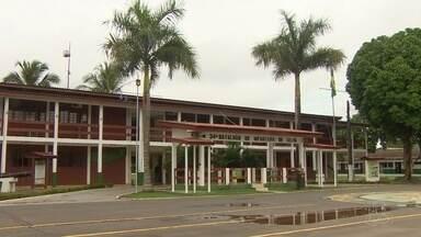 Exército abre inscrições para contratações temporárias no Amapá - A ideia é reforçar a obra da 22ª Brigada de Infantaria de Selva.
