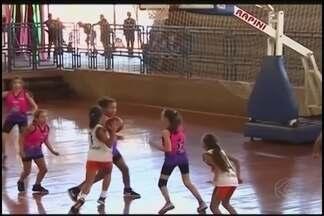 Perto do encerramento, Ituiutaba faz balanço dos Jogos Escolares de Minas Gerais - Competição encerra neste fim de semana na cidade do Pontal do Triângulo