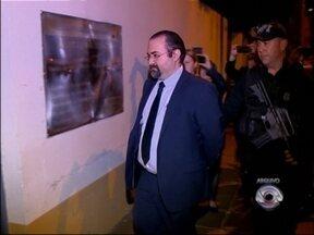 Justiça determina ressarcimento de vítimas do caso Maurício Dal Agnol - Processo contra o advogado adota medidas que garantem o pagamento às vítimas