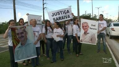 Acusado de matar auditor fiscal vai a júri popular - José de Jesus Gomes Saraiva investigava sonegação dos impostos de uma carga de arroz quando foi morto em uma emboscada.