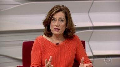 Miriam Leitão comenta sinais de recuperação do mercado de trabalho - Miriam Leitão comenta sinais de recuperação do mercado de trabalho.