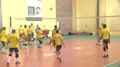 Jogos Universitários de Alagoas prometem movimentar ginásios, campos, e piscinas de AL - Competição é do Juas que servem como seletiva para os Jubs.