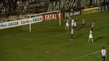 ASA e CSA brigam em situações opostas na Série C - Azulão luta para se manter na liderança, já o Alvinegro tenta sair da zona de rebaixamento.
