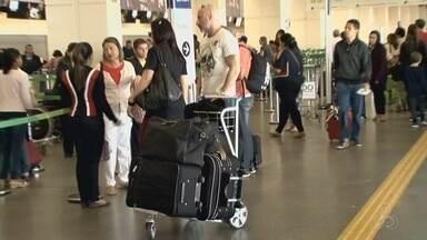 Movimentação de aeroportos aumenta em julho; veja direitos de passageiros - Mês só perde para dezembro.