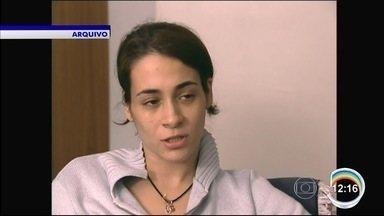 Anna Carolina Jatobá vai passar para o regime semiaberto - Ela está presa em Tremembé.