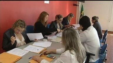 Secretaria de Saúde oferece quase 400 vagas de emprego em Catalão - Só para médicos são 179 vagas.