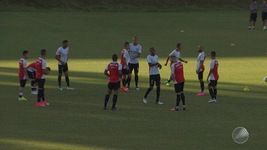 Vitória enfrenta o Grêmio nesta quarta (19); torcedores comentam sobre a partida - Confira as notícias do rubro-negro baiano.