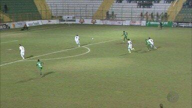 Francana empata em casa contra o São Bernardo - Time da quarta divisão joga no próximo domingo (23), às 10h, em Assis (SP).