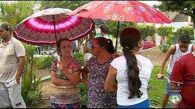 Moradores reclamam do alto número de assaltos em Altinho - Até o mês de junho foram 103 crimes contra o patrimônio, que é todo tipo de roubo.