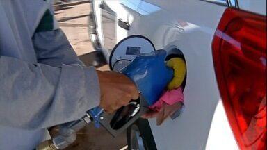 Preço do litro da gasolina assusta consumidores de Corumbá, MS - Preço do litro da gasolina assusta consumidores de Corumbá, MS