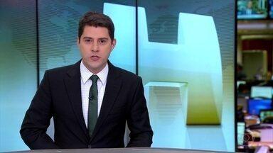 CNJ vai investigar concessão de habeas corpus a filho de desembargadora em MT - Breno Fernando Borges foi preso em abril, com 130kg de maconha, uma pistola e munição para fuzil. Ele é suspeito por tráfico de drogas e armas.