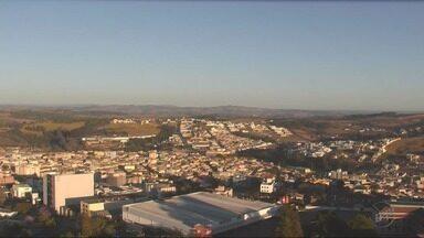 Confira a previsão do tempo para esta sexta-feira (28) no Sul de Minas - Confira a previsão do tempo para esta sexta-feira (28) no Sul de Minas