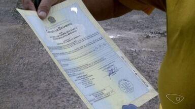 Governo federal reedita decreto que diminui burocracia na emissão de documentos - Medida só vale para serviços federais.