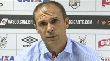 Milton Mendes continua apostando nos jovens contra o Atlético-PR pelo Brasileirão - Milton Mendes continua apostando nos jovens contra o Atlético-PR pelo Brasileirão