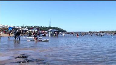 Número de afogamentos no Tocantins em 2017 já é maior do que total de 2016 inteiro - Número de afogamentos no Tocantins em 2017 já é maior do que total de 2016 inteiro