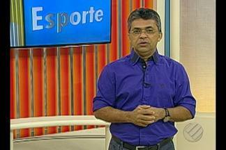 Carlos Ferreira comenta os destaques do esporte (1º) - Carlos Ferreira comenta os destaques do esporte (1º)